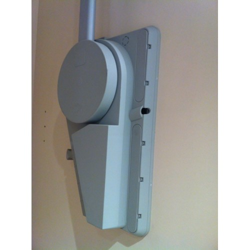 Barra abatible ropero - Accesorios para armarios roperos ...