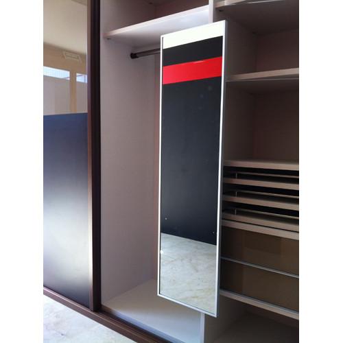Espejo para armarios - Cestas extraibles para armarios ...