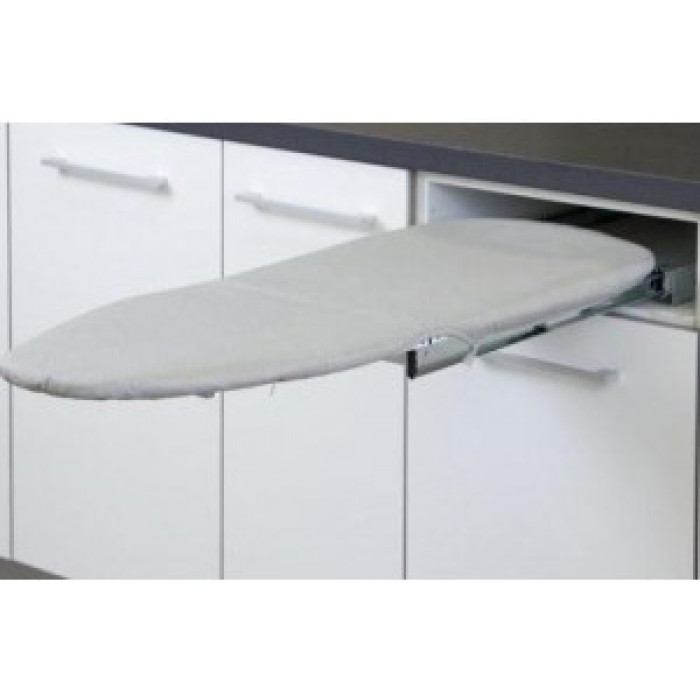 Tabla de planchar for Mueble plancha plegable