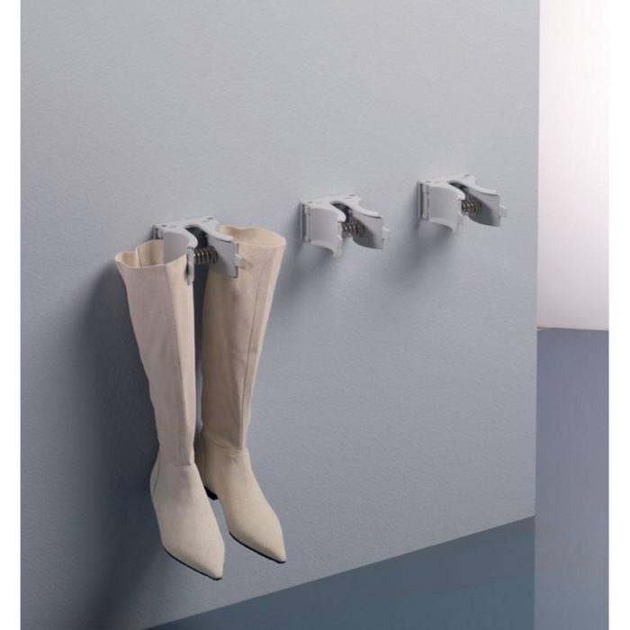 Accesorio para botas for Perchas para colgar botas