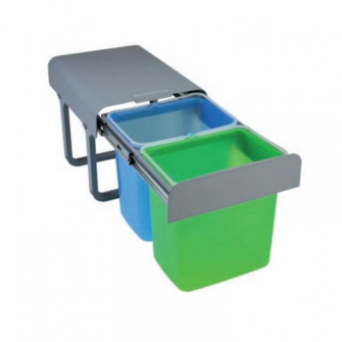 Cubo reciclaje - Cubo de reciclaje ...