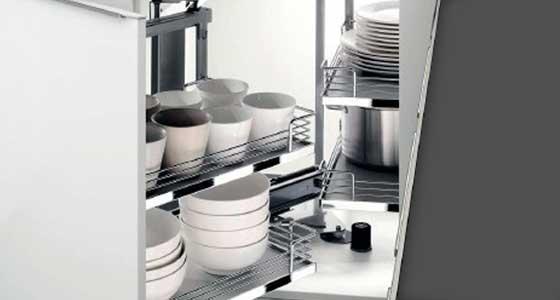 Accesorios cocinas