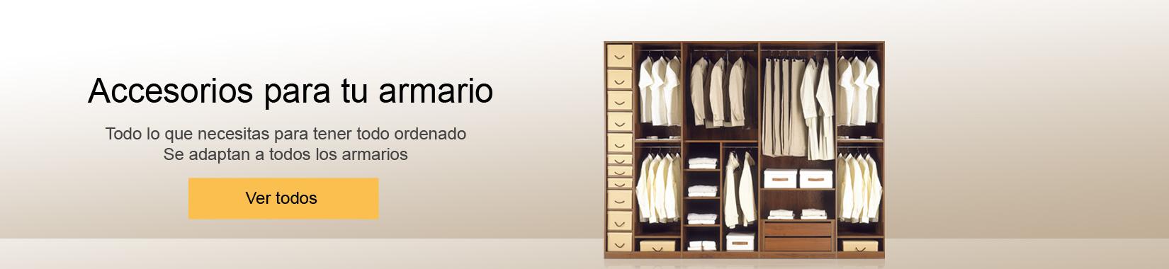 Saiton armarios accesorios para armarios envio gratis - Accesorios para armarios ...